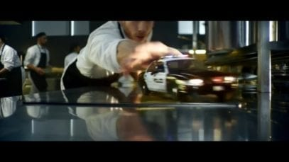 CANAL+: CANAL KITCHEN