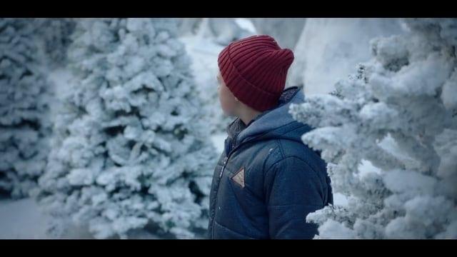 Edeka: Christmas Commercial