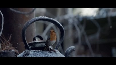 Waitrose: Christmas Commercial 'Coming Home'