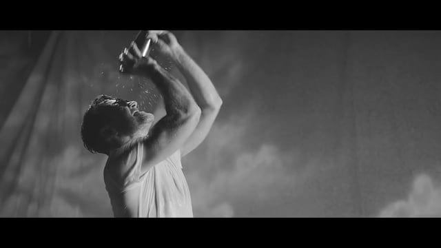 Belvedere Vodka: Destiny – James Van Der Beek