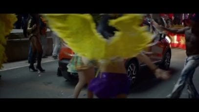 Renault: Drive To The Unexpected