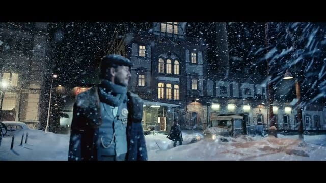 Stella Artois: Holiday 2016 – The Delivery