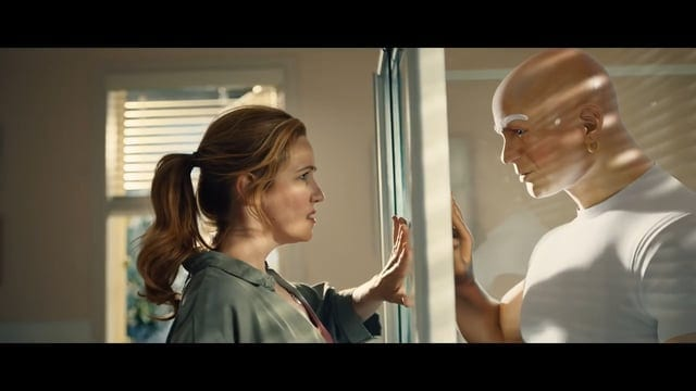Mr. Clean: Cleaner of Your Dreams – Super Bowl 51 Commercial