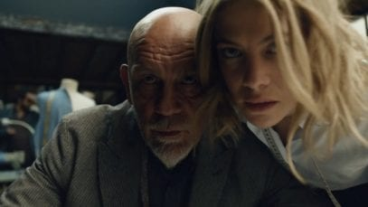 Squarespace: Who Is JohnMalkovich.com? – Super Bowl 51 Commercial