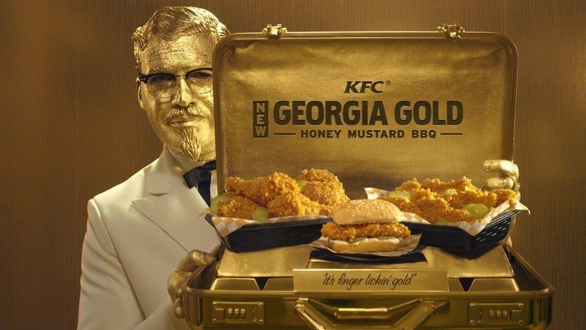 KFC super bowl