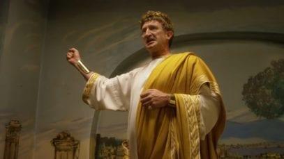 GEICO: Hail, Caesar Salad!