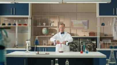 Persil: Science of Clean-10 Dimensions