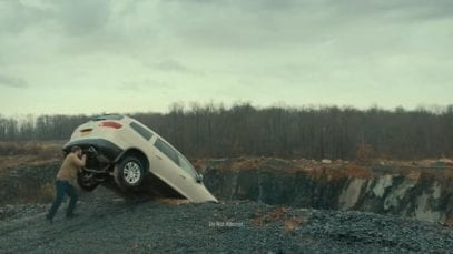 Sprint: Car – Super Bowl