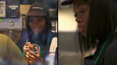 Starbucks: A Year of Good