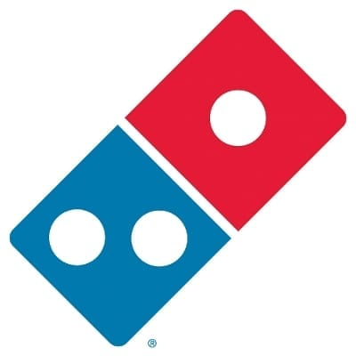 Domino s Pizza logo