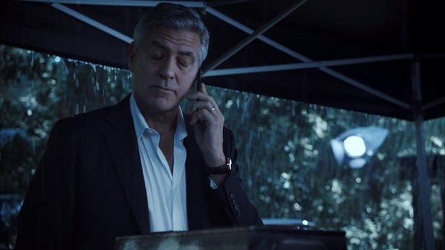 Nespresso: Comin' Home featuring George Clooney