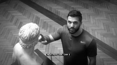 Nike: Museum