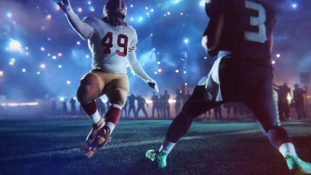 Nike: Skates – features Russell Wilson