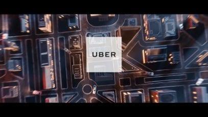 Uber: Effortless Night