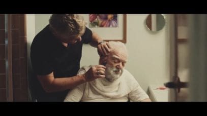 Gillette: Handle With Care