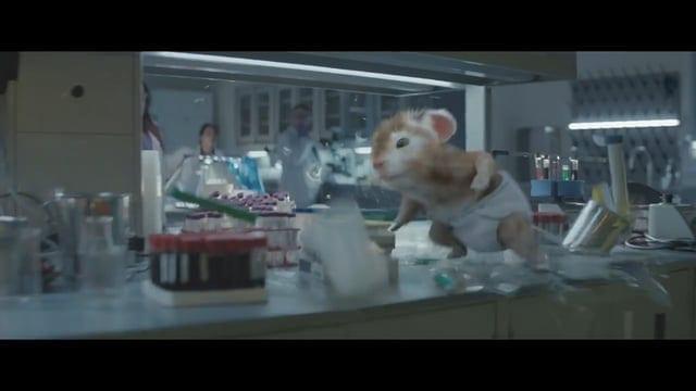 Kia: The Turbo Hamster Has Arrived