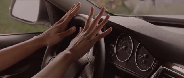 BMW: Sleepwalking