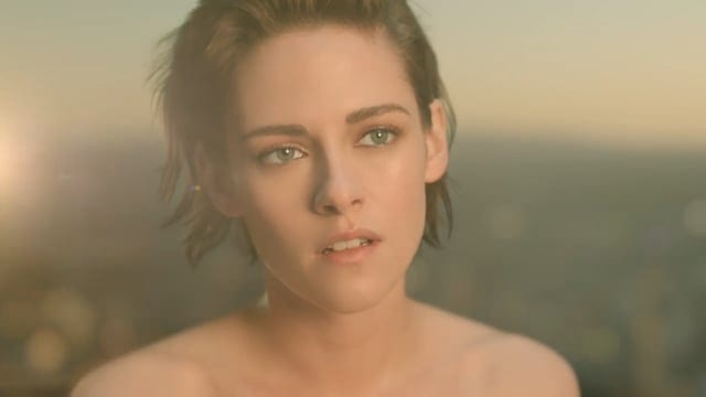 Chanel: Kristen Stewart – Music by Beyoncé