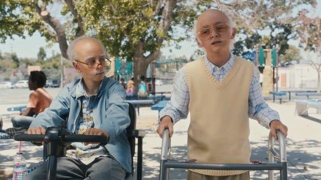 Go-GURT: Tim & Charlie