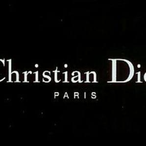 ChristianDiorLogo