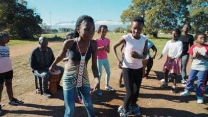 Levi's: Circles featuring the song Makeba by Jain