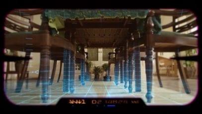 Samsung: POWERbot VR7000 Star Wars Edition