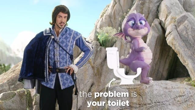 Squatty Potty: Discover the Most Pleasurable Way to Poop