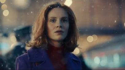 Debenhams: YouShall Find Your Fairytale Christmas TV Ad 2017