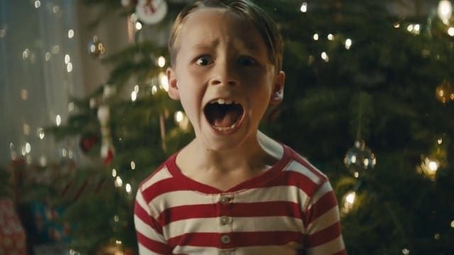 Duracell: Christmas is chaos – 2017 Christmas Advert