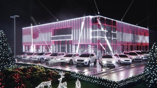 Kia: Light Up The Holidays Sales Event – Extended Version