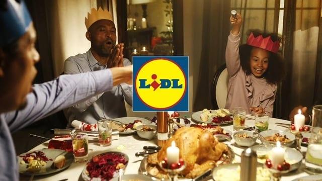 Lidl: Beautifully Normal – 2017 Christmas Advert