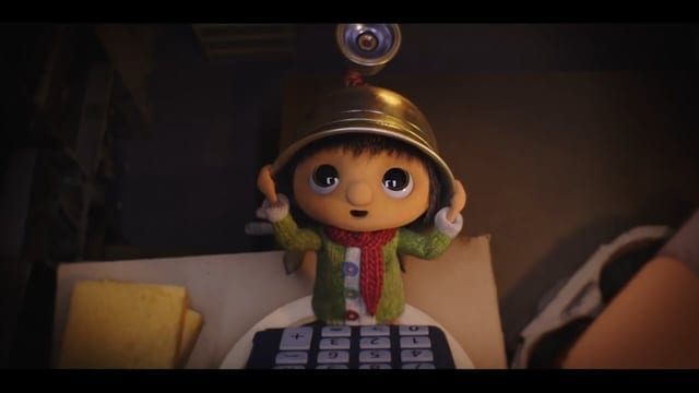 Migros: The Little Migros Goblin – 2017 Christmas Advert