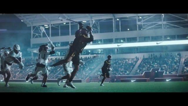 Nike: Unleash Your Sixth Sense