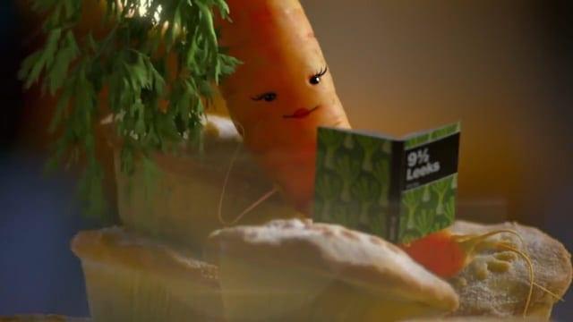 aldi christmas meal inspiration ft kevin the carrot. Black Bedroom Furniture Sets. Home Design Ideas
