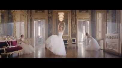 Dolce&Gabbana: Swarovski Tiara