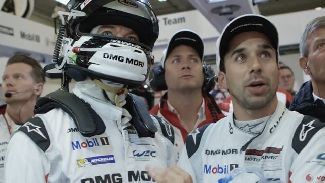 Porsche: FIA WEC season review 2017 – The final stint