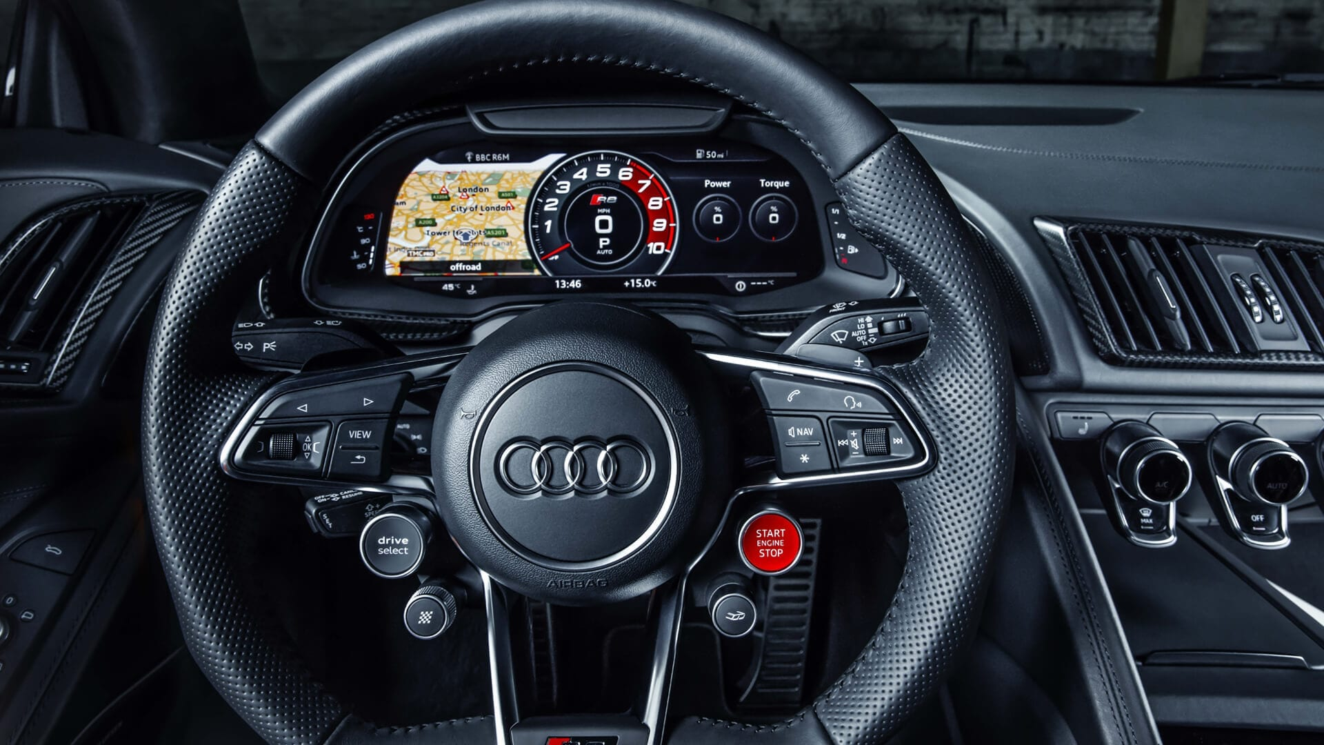 R8 Coupé steering_wheel