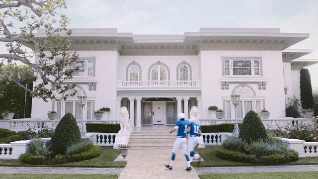 Groupon: Who Wouldn't – 2018 Super Bowl Commercial