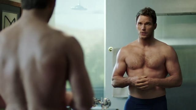 Michelob Ultra: The Perfect Fit ft. Chris Pratt - 2018 Super Bowl Commercial