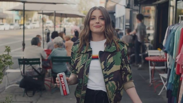 Diet Coke: Because I Can - 2018 Super Bowl Commercial