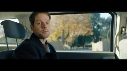 Febreze : The Only Man Whose Bleep Don't Stink 2018 Super Bowl Commercial –