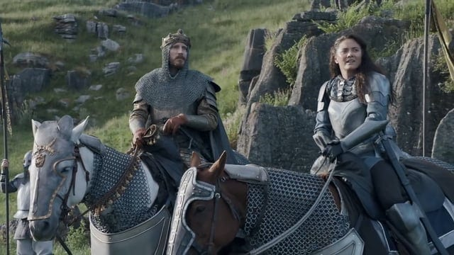 Bud Light: DILLY DILLY! The Bud Knight - Super Bowl 2018