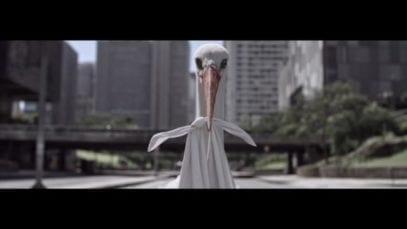 Storks commercial Volkswagen
