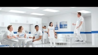 A Cappella – Progressive Insurance Commercial
