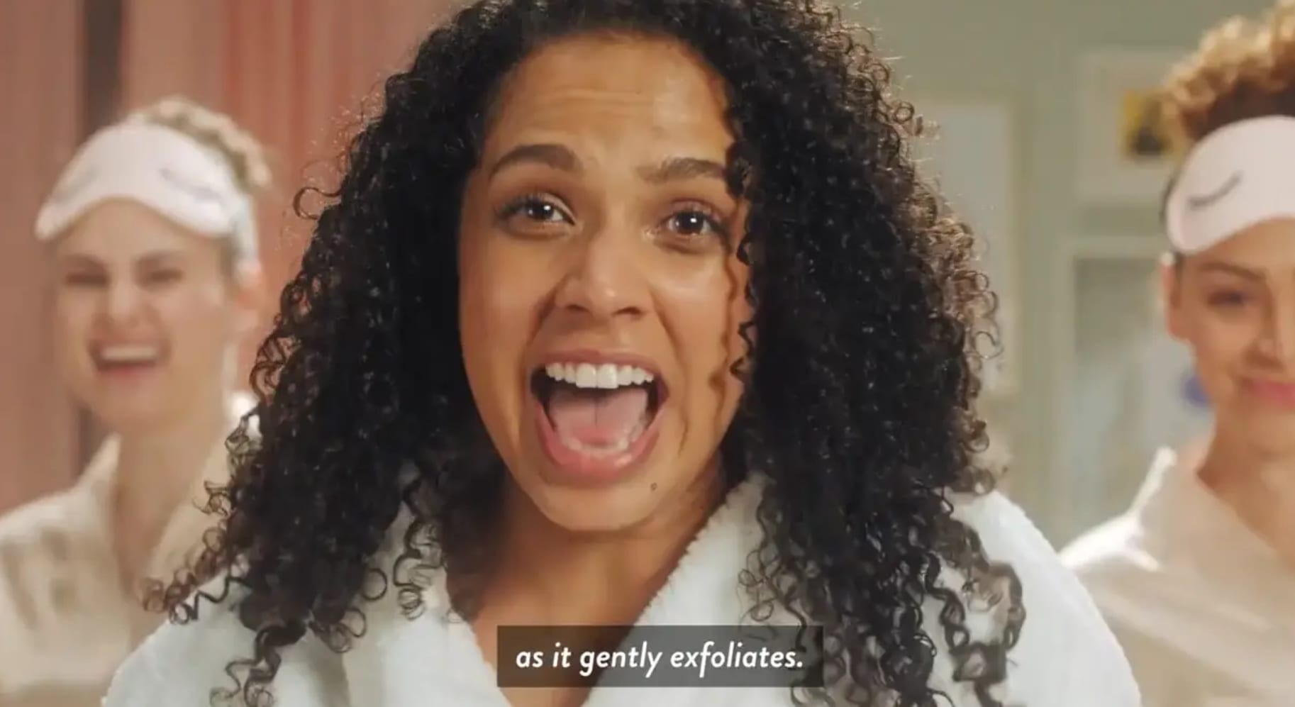 Olay: The Daily Facial Musical - DAILY COMMERCIALS