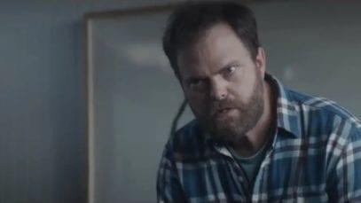 T-Mobile TV Commercial Rainn Wilson