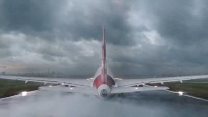 Virgin Atlantic – Depart the everyday