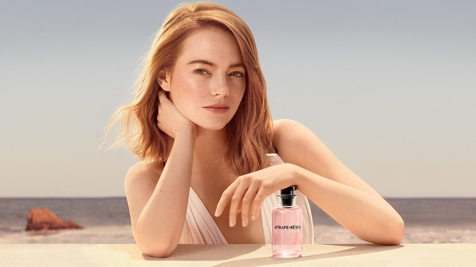 Louis Vuitton Attrape Reves Features Emma Stone Daily Commercials