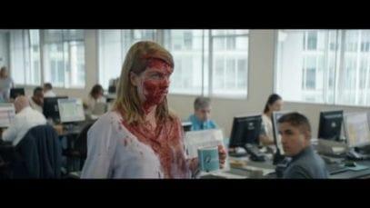 Amazon Prime Video TV commercial