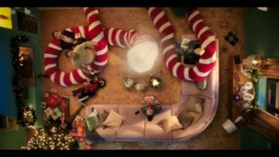 tk maxx the neverending stocking 2018 christmas advert - Christmas Commercials